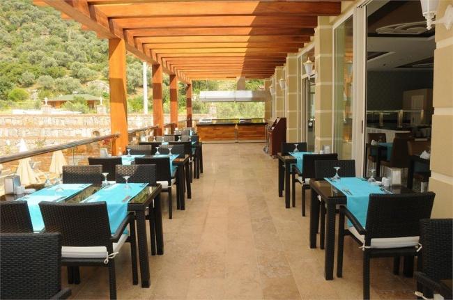 Турция Marcan Resort 4* фото №2