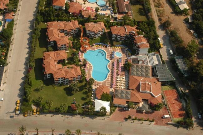 Турция Alize Hotel 4*