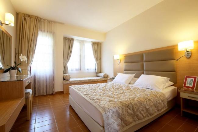 Турция Alize Hotel 4* фото №2