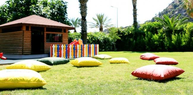 Турция Alize Hotel 4* фото №3