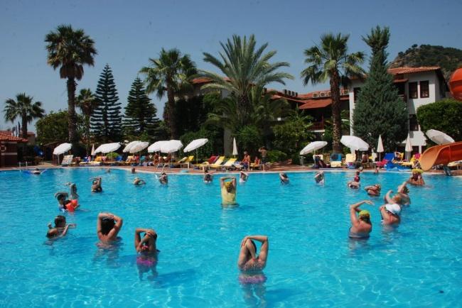 Турция Alize Hotel 4* фото №4