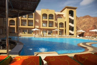 Taba Sands Hotel & Casino 8