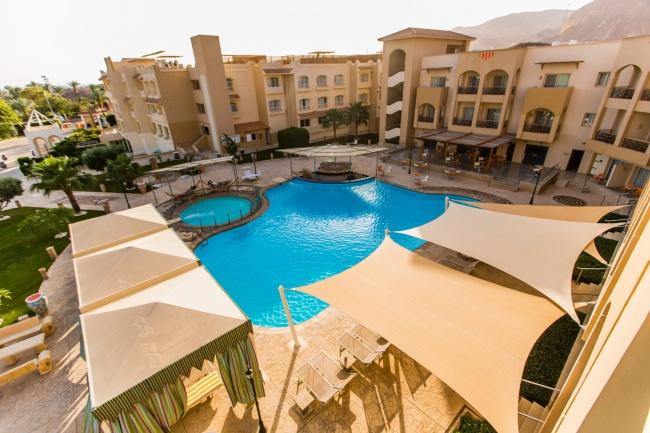 Египет Taba Sands Hotel & Casino 4*