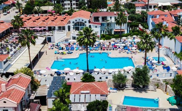Турция Karbel Hotel 4*