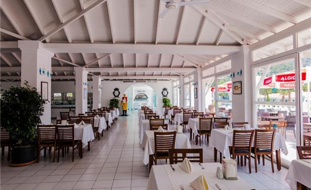 Турция Karbel Hotel 4* фото №2