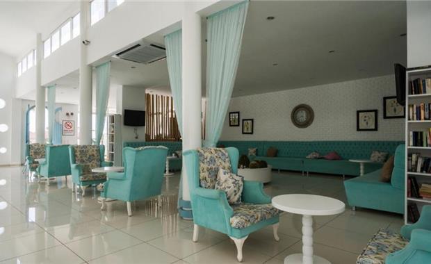 Турция Karbel Hotel 4* фото №3