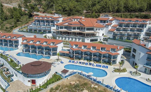 Турция Garcia Resort & Spa 5*