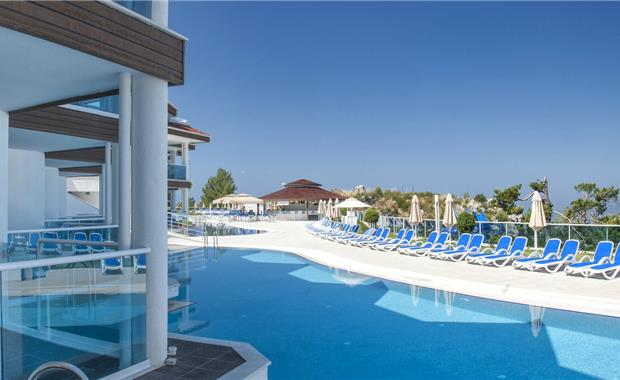 Турция Garcia Resort & Spa 5* фото №3