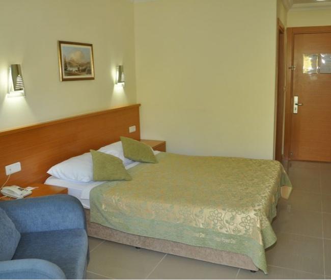 Турция Green Forest Hotel 5* фото №1