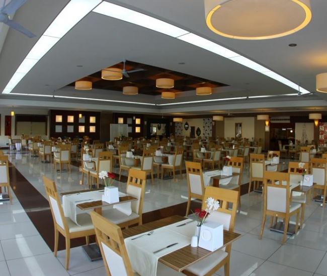 Турция Green Forest Hotel 5* фото №3