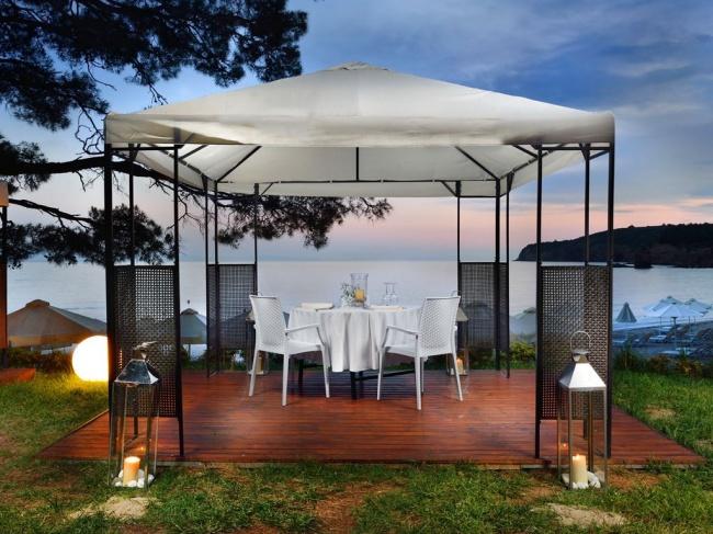 Греция Royal Paradise Beach Resort & Spa 5*