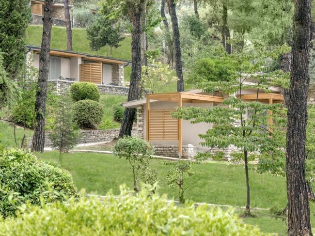 Греция Makryammos Bungalows Hotel 4*