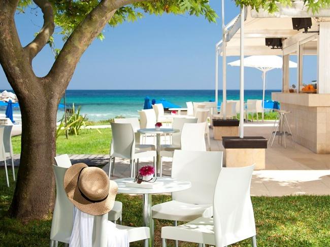 Греция Makryammos Bungalows Hotel 4* фото №3