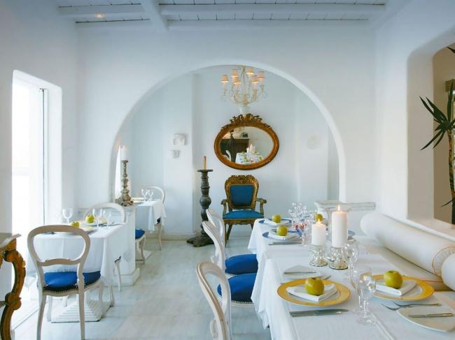 Греция Kivotos Hotel  5*