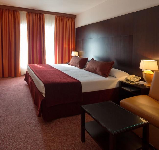 Португалия Hotel Canadiano 3* фото №1