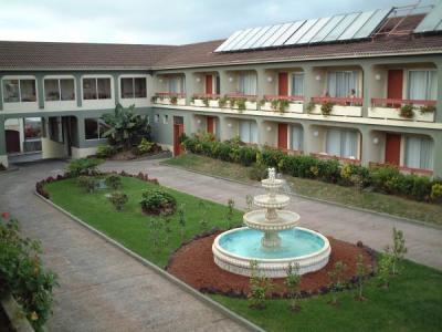 Португалия Hotel Canadiano 3* фото №2