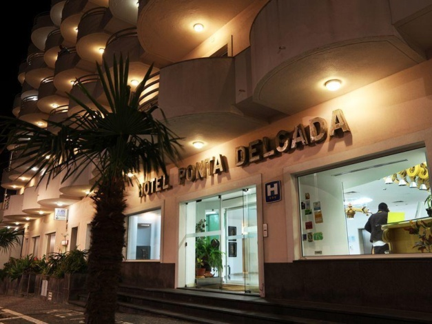 Португалия Hotel Ponta Delgada 3*