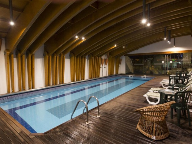 Португалия Hotel Ponta Delgada 3* фото №3