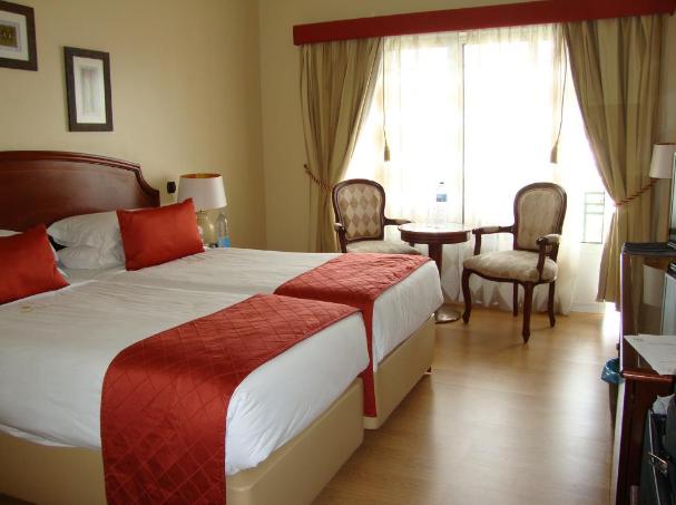 Португалия Hotel Talisman 4* фото №1