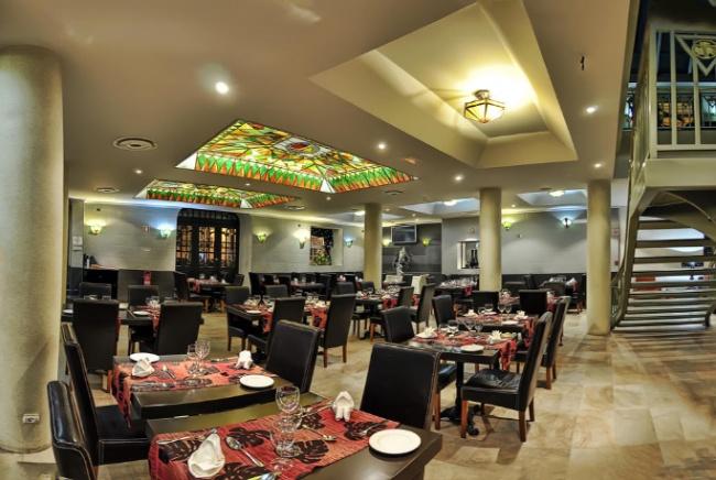 Португалия Hotel Talisman 4* фото №3