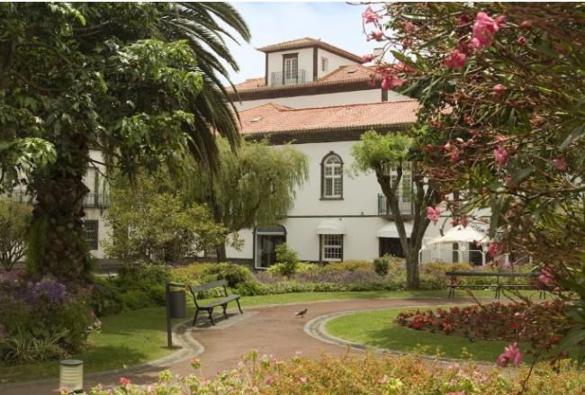 Португалия Hotel Talisman 4* фото №4
