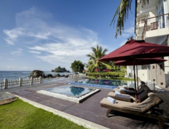 Шри Ланка Gartons Cape 4*