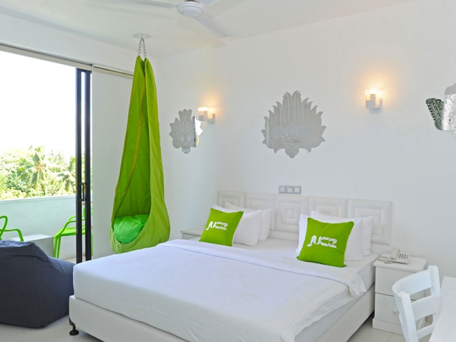 Шри Ланка Hotel J Ambalangoda 3*