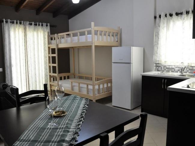 Албания Villa Qendra 3* фото №2