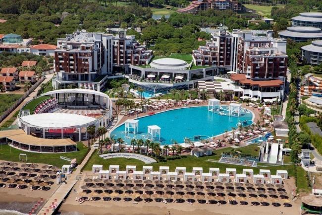 Турция Selectum Luxury Resort 5*