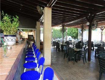 Кипр Jacaranda 3* фото №3