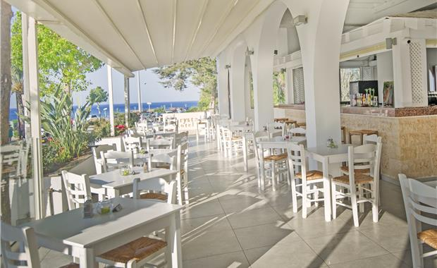 Кипр Chrystalla Hotel 3*