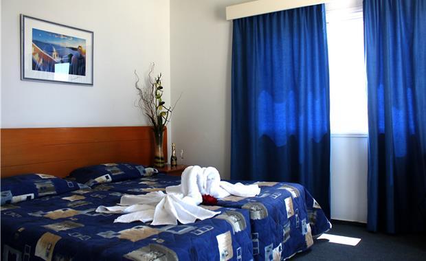 Кипр Sunny Hills Hotel Apts 2* фото №1