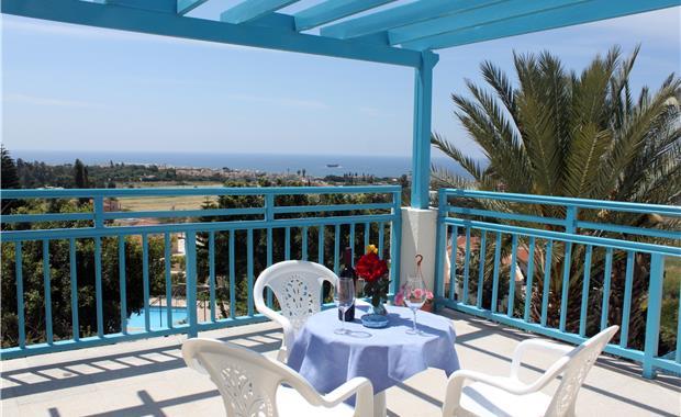 Кипр Sunny Hills Hotel Apts 2* фото №2