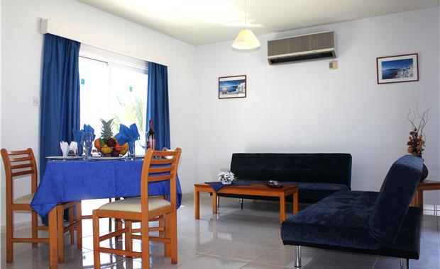 Кипр Sunny Hills Hotel Apts 2* фото №3