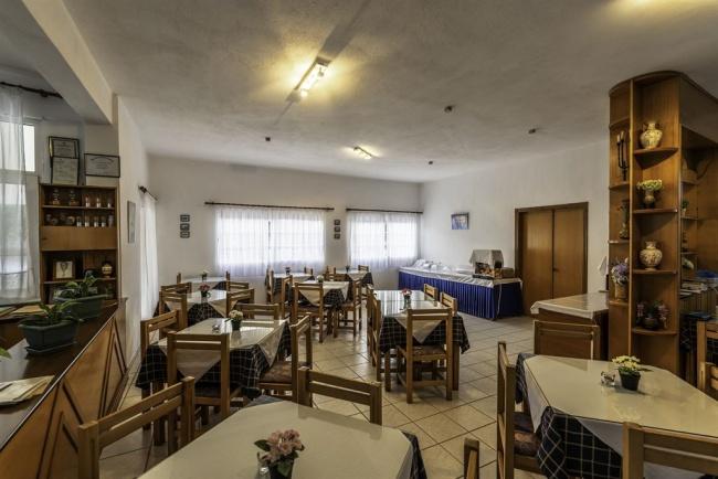 Греция Achillion Hotel 3* фото №2