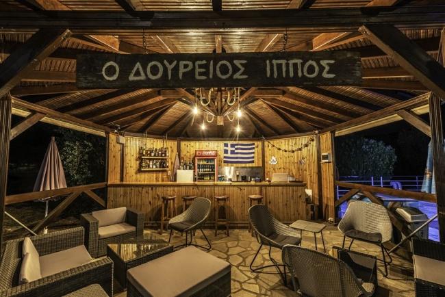 Греция Achillion Hotel 3* фото №4