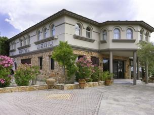 Aeria Hotel 6
