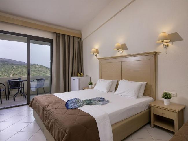 Греция Aeria Hotel 3* фото №1