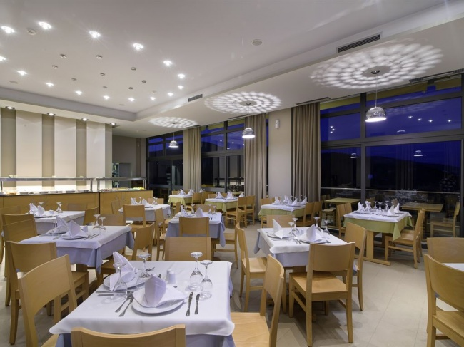Греция Aeria Hotel 3* фото №2