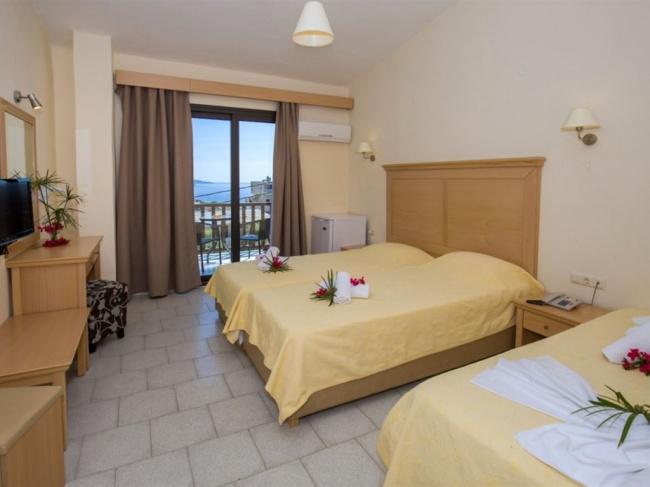 Греция Aeria Hotel 3* фото №3