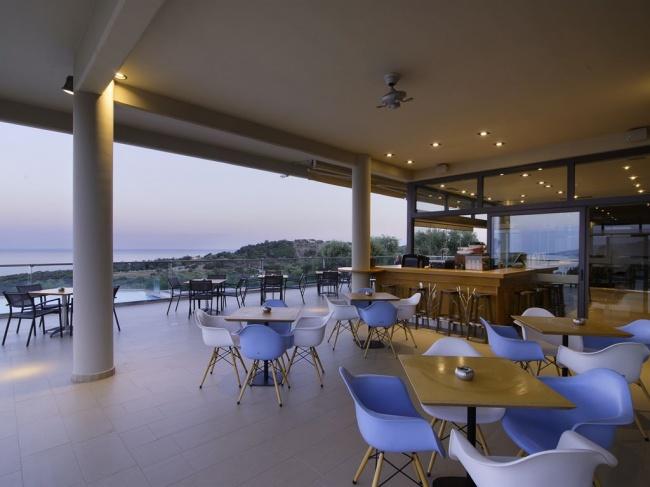 Греция Aeria Hotel 3* фото №4