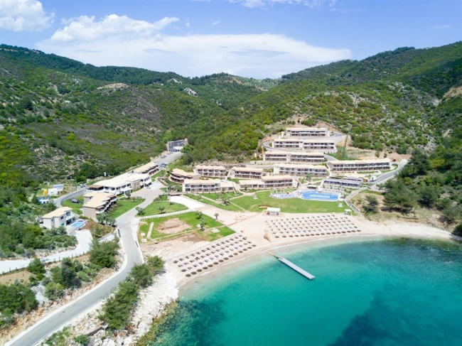 Греция Thassos Grand Resort 5*