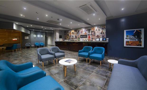 Мальта Be Hotel & Apartments 4*