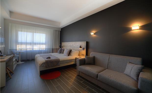 Мальта Be Hotel & Apartments 4* фото №4