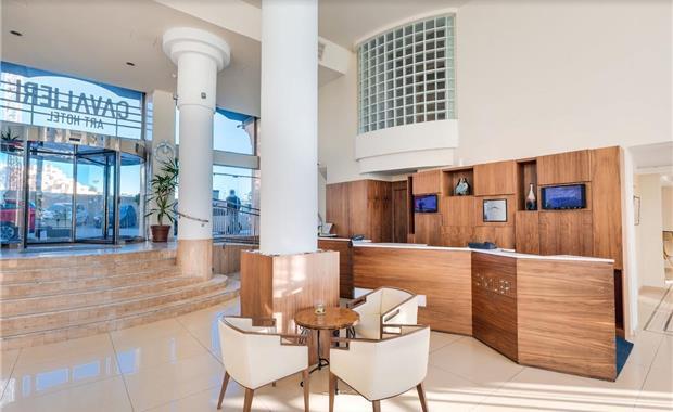 Мальта Cavalieri Art Hotel 4*