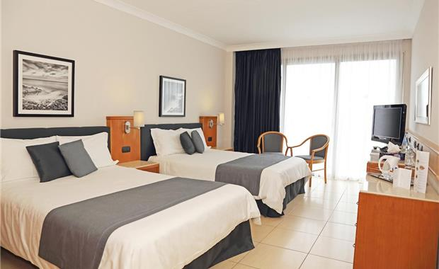 Мальта Cavalieri Art Hotel 4* фото №2