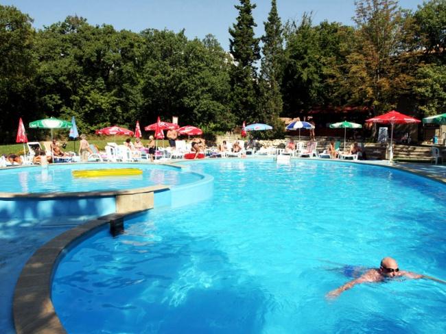 Болгария Preslav 3* фото №3