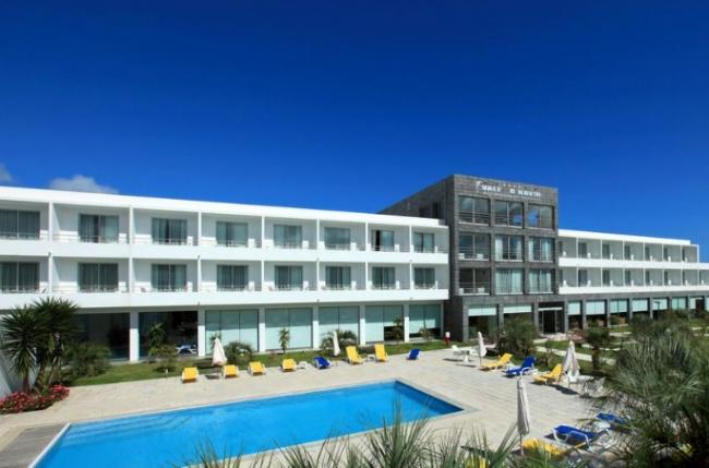 Португалия Vale do Navio Apartamentos Turisticos 4*