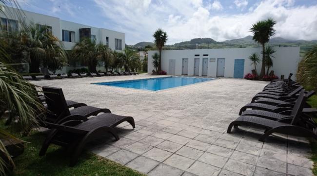 Португалия Vale do Navio Apartamentos Turisticos 4* фото №3