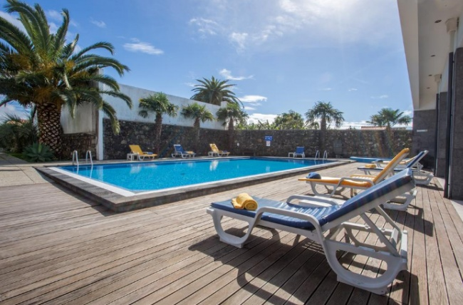 Португалия Antillia Hotel Apartamento 4*